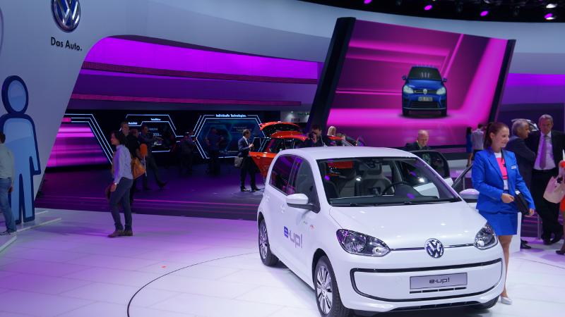 Volkswagen IAA 2013