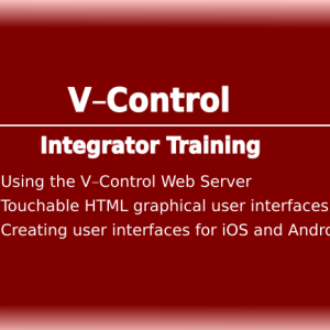 Integrator_Training